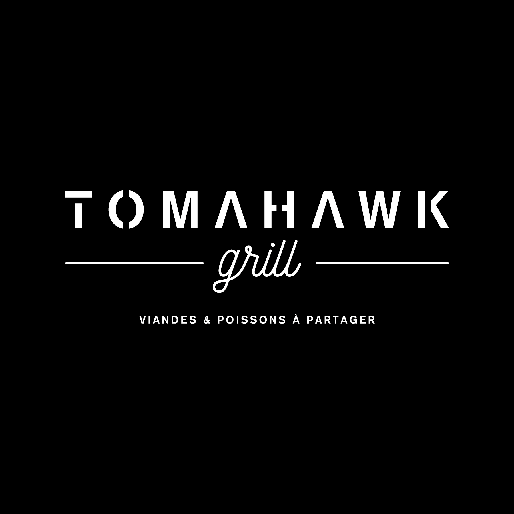 Tomahawk Grill par Valfeltõ